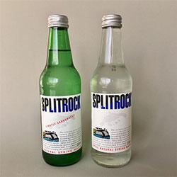 Splitrock water - 330ml thumbnail