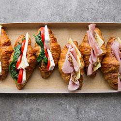 Filled croissants thumbnail
