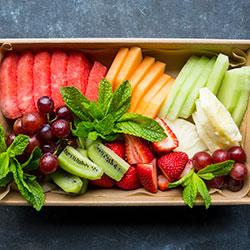 Fruit hamper thumbnail