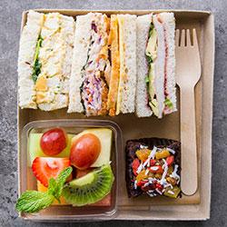 The wellness lunch box thumbnail