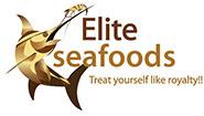 Elite Seafoods logo