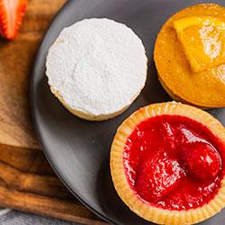Cakes and tarts thumbnail