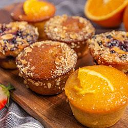 Flourless cake thumbnail