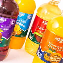 Fruit juice - 450ml thumbnail