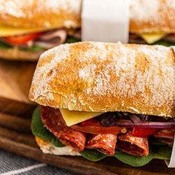 Turkish bread rolls thumbnail