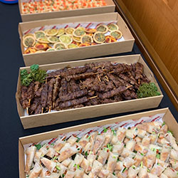 No fuss finger food package thumbnail