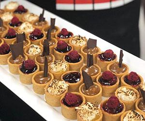 Petit artisan sweet tarts thumbnail