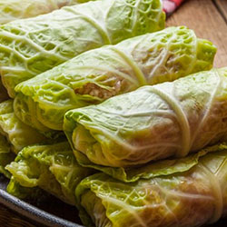 Cabbage roll thumbnail