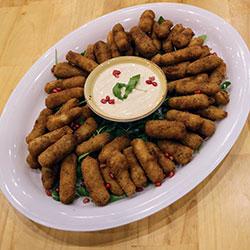 Fried haloumi thumbnail