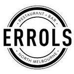 Errol's Cafe and Catering logo