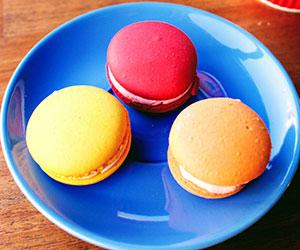 Macaron thumbnail