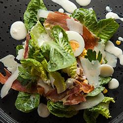 Cobb salad thumbnail
