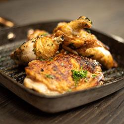 Roast chicken pieces thumbnail