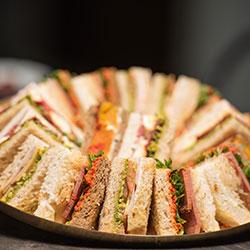 Premium point sandwiches thumbnail