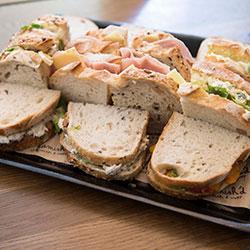 Mixed sandwich thumbnail