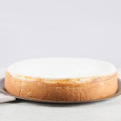 New York baked cheesecake thumbnail