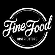 Fine Food Distributors logo
