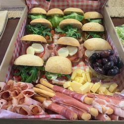 Lunch selection box thumbnail