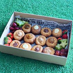 Donut thumbnail
