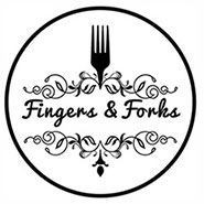 Fingers and Forks logo