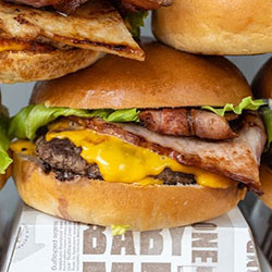 Bronx burger thumbnail
