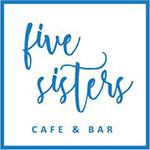 Five Sisters Gourmet Catering logo