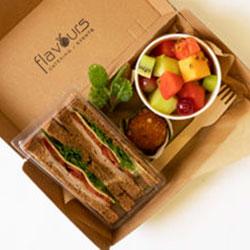 Lunch box B thumbnail