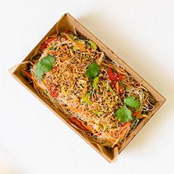 Glass noodle salad thumbnail