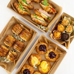 Mixed bakery collection thumbnail