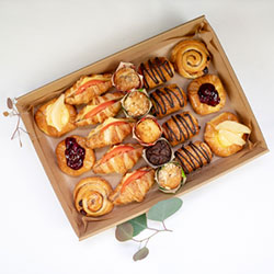 The sweet and savoury box thumbnail