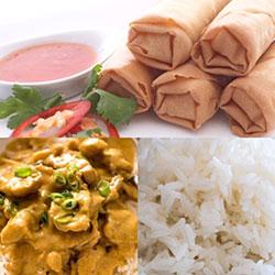 Asian lunch thumbnail