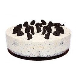 Cookies and cream cake thumbnail