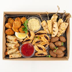 The office sweep platter thumbnail