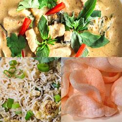 Thai lunch thumbnail