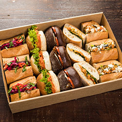 Enmore (vegetarian rolls and baguettes) thumbnail