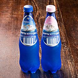 Santa Vittoria mineral water - 600 ml thumbnail