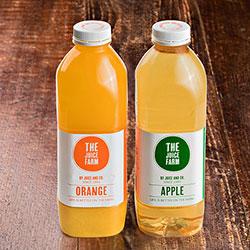 The Juice Farm - 250 ml thumbnail