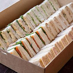 Watsons Bay (triangle sandwiches) thumbnail