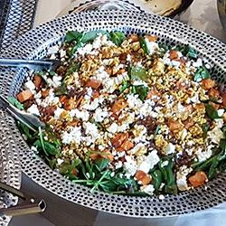 Quinoa salad thumbnail