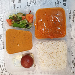 Thali package thumbnail