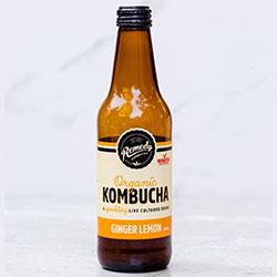 Kombucha - 330 ml thumbnail