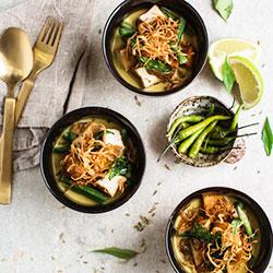 Snakebean vegan curry thumbnail