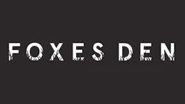 Foxes Den logo