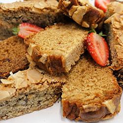 Gluten free sweet treats thumbnail