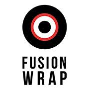 Fusion Wrap logo