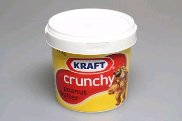 Peanut butter - kraft thumbnail