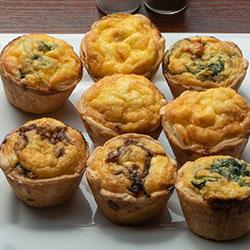 Breakfast tart thumbnail