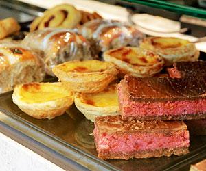 Dessert bites platter thumbnail