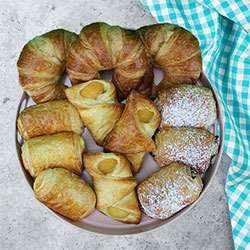 French pastries goody box thumbnail