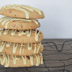 Assorted gluten free cookies thumbnail